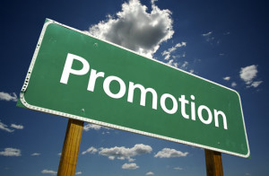 promotion-sign